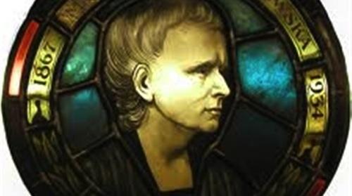 Marie-Curie-Award
