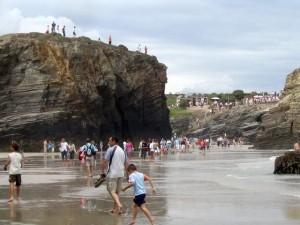 Praia_das_Catedrais._Ribadeo