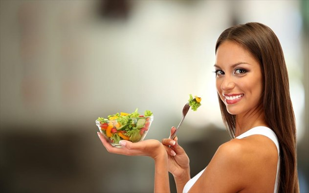 gunaika-salata