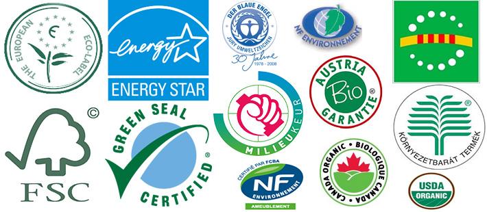 Green-symbols