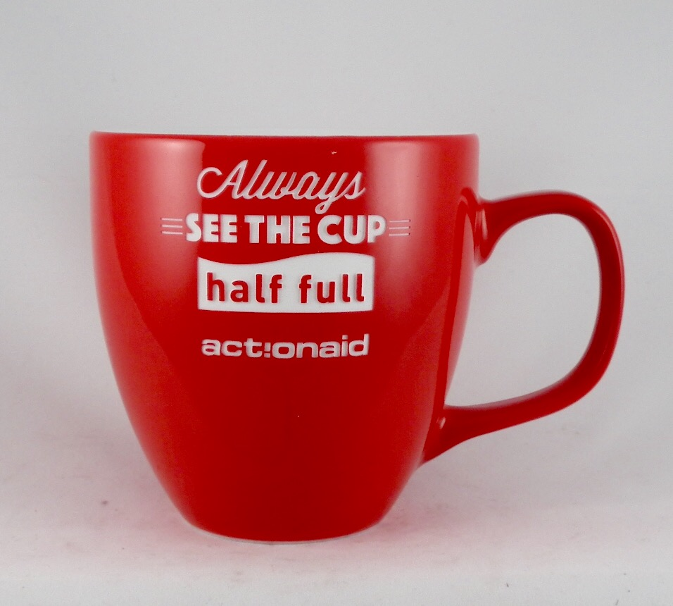 Koupa_Always See the Cup Half Full