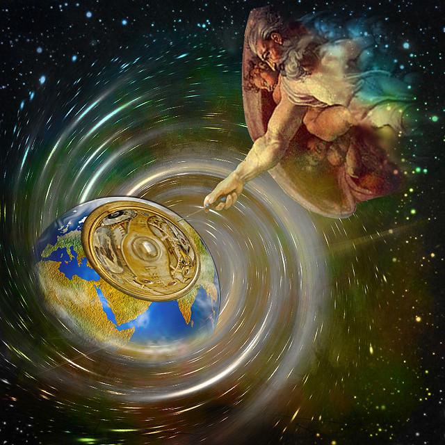 7 νόμοι του Σύμπαντος