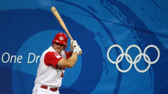 BaseballOlympi2020