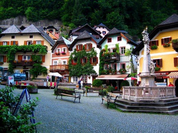 Hallstatt-Austria-2