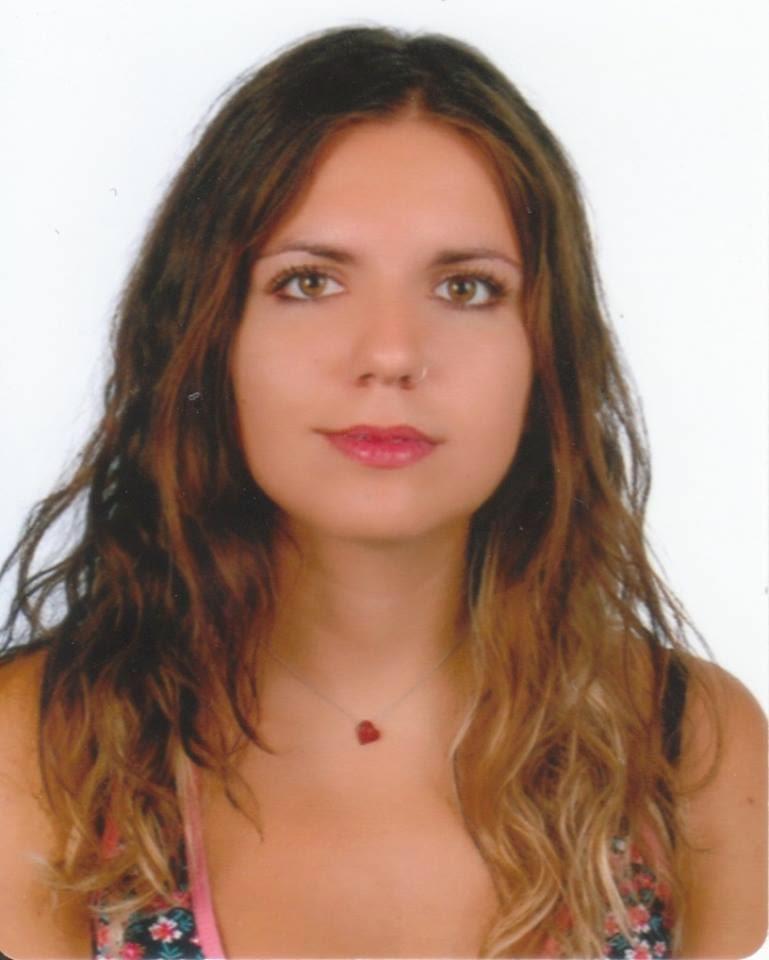 Γεωργία Χριστίνα Κανελλοπούλου