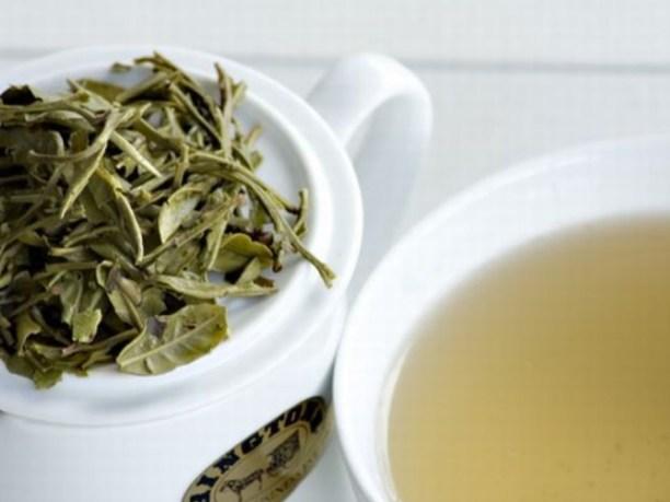 Λευκό-τσάι