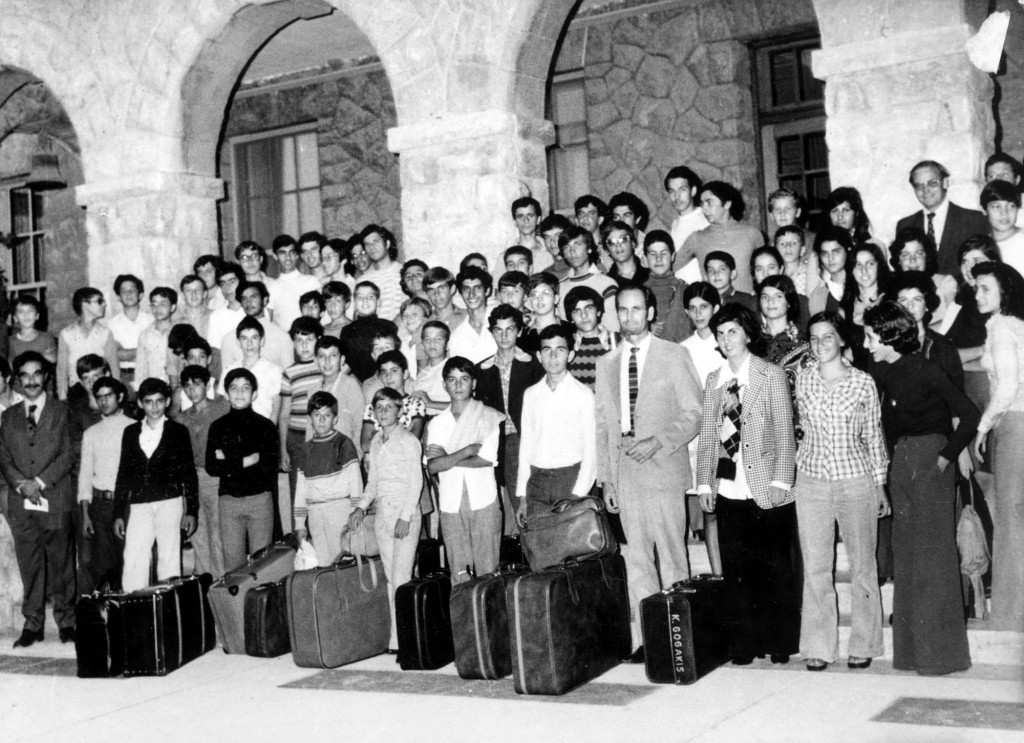 Anatolia College_Students form Cyprus