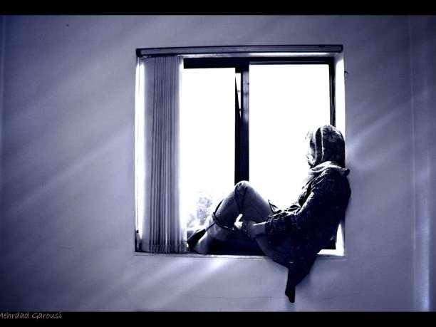 μοναξιά-κατάθλιψη
