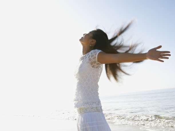 συναισθήματα-ελευθερία-ευτυχία