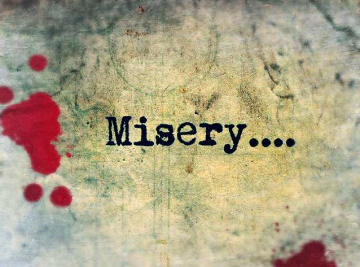 miseryok