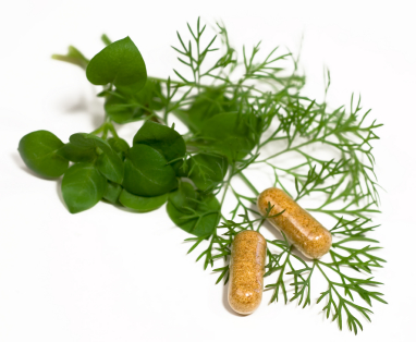 organic-herbal-supplements