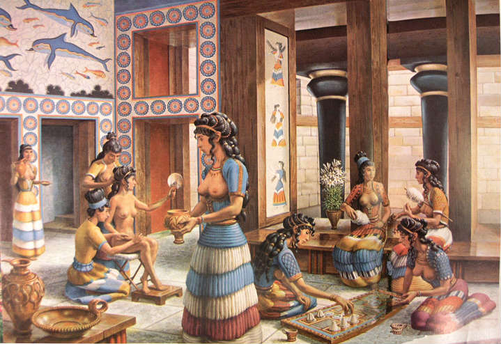 minoan_civilization