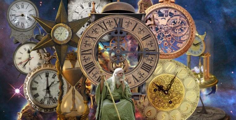 Emeis - Ο χρόνος που βιώνουμε