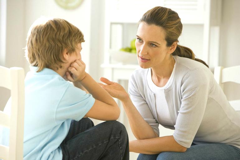 Γιατί μαμά; (το τίμημα και η αξία της υπομονής) emeis